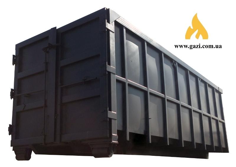 Контейнер мультиліфт 35 куб GAZI