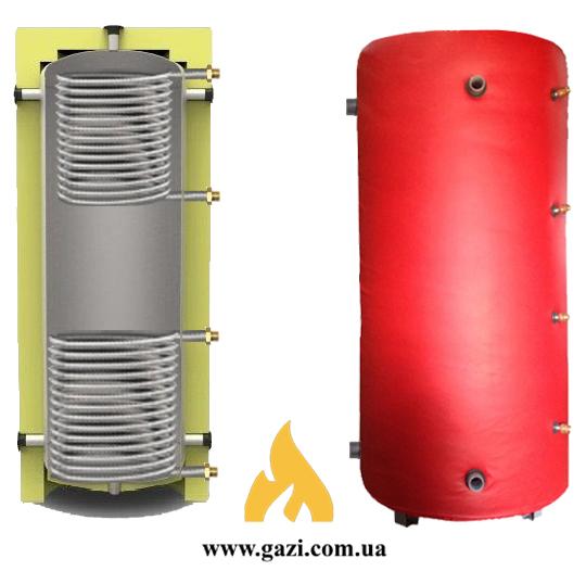 Accumulative capacity GAZI-EGURRA model AYE-2