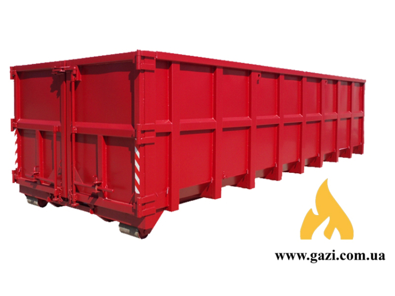 контейнер мультилифт 23 куб GAZI