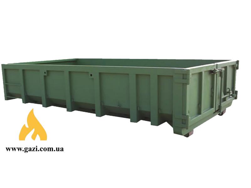 Контейнер мультиліфт 12 куб GAZI